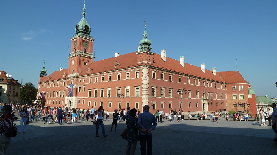 warsawroyalcastle - Discover the Royal Castle for free. [ATTDT]