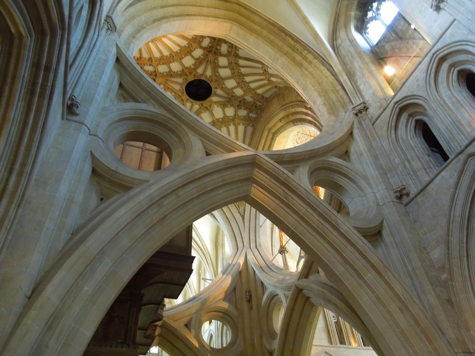 wellscathedral - Explore Wells Cathedral. [A Thing To Do Tomorrow]