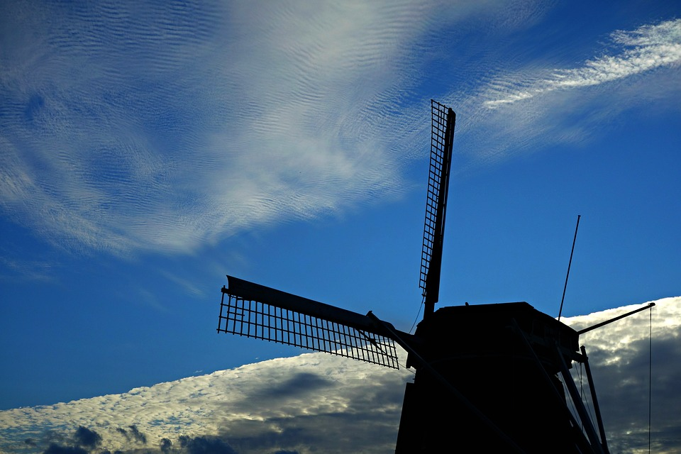 windmillsky - Discover Lacey Green Windmill. [ATTDT]