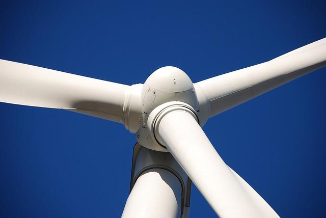 windturbine - Walk to the top of a wind turbine. [ATTDT]