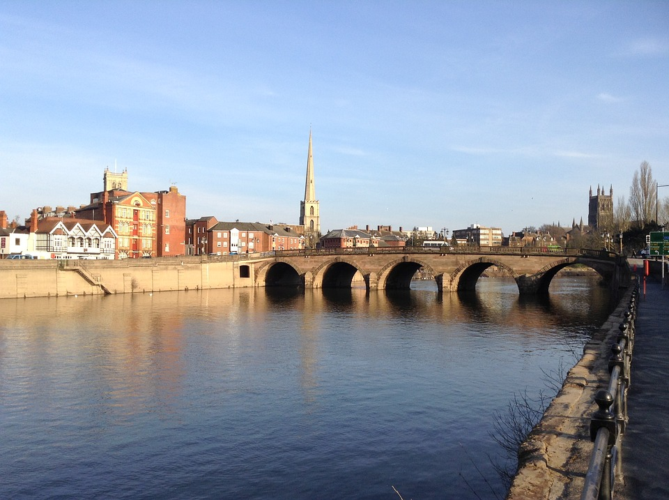 worcesterriver - Hear songs along the Severn. [ATTDT]